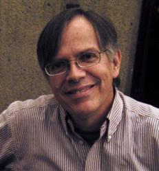 Dr. Mark Van Stone